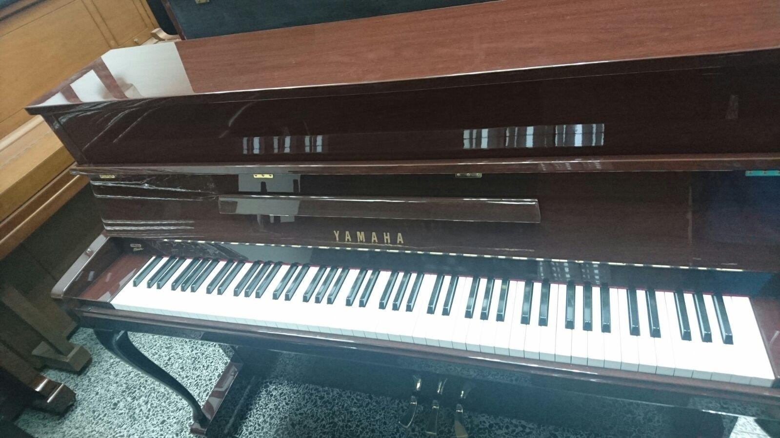 Indonesia | 當鋼琴遇上調音師